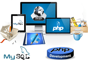 PHP Technology Expertise